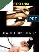 naskah tayang penyakit hipertensi