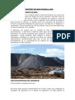 informe de desmonte de rumiallana.docx