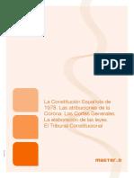 Constitución Española 1978_Mayo 2016