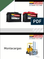 Montacargas 1