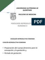 fisiologia reproductiva uvm