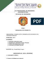 Informe 5 # de Biomica d Ls Almnts.