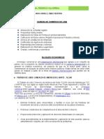 FUNCIONES DE LA CAMARA DE COMERCIO Y BLOQUES ECONOMICOS MUNDIALES.docx