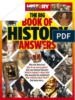 The Big Book of History Answers - 2016 UK
