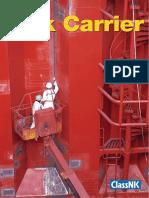 Bulk Carrier Pamphlet