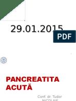 Pancreatite Acute NT