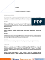 Revista Ius Et Praxis. Derechos Humanos