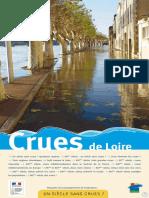Les crues de Loire