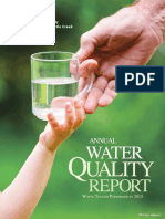 Battle Creek Water Report 2016