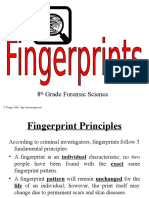 fingerprint basics