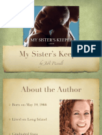 my sisters keeper website