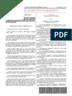 Decreto Legislativo 15 Febbraio 2016 n. 26