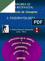 clase3actualizacionendolormiofascialfisiopatologia