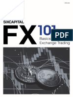 FX101 Basics of Foreign Exchange Trading