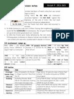 9  vietnam revision handout  2