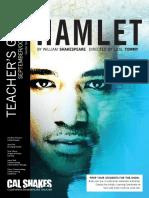 2012 Hamlet TeachersGuide