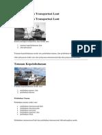 Sistem Transportasi Laut