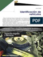 Identicacion Vehicular