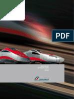 Tren Italia 2009