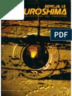 Neuroshima - Podręcznik Podstawowy 1.5