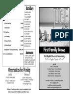 FBC Newsletter 6 2016.Pub