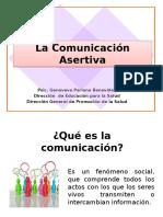 2 Comunicacion Asertiva