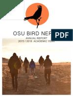 bird nerds 2016 annual report edoc