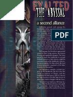 Abyssals 2nd Alliance