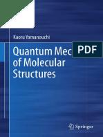 Yamanouchi Quantum Mechanics Molecular Structures