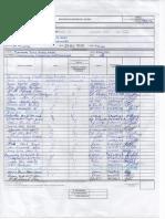 Registro de Difusión Flash Report