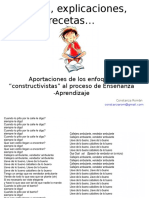 Teorías, explicaciones, recetas-clase IPP.ppt