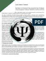La Prueba Pericial en Psicologìa Jurìdica y Forense