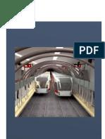 c.a.s. - Prop. Fisico Mecanicas --Metro Subterraneo de Lima