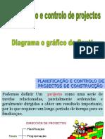 Conf. No. 1. Presentacion Diagrama de Gantt e Ejercicio de Gantt
