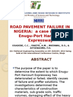 Powerpoint Presentation Road Pavement Failure (Coren Assembly) Revised Final