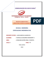 Estructura de Textos Académicos