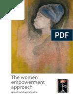 Women Empowerment Approach en Tcm312-65184