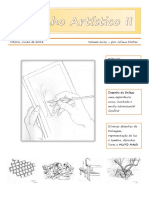 REVISTA - Desenho Artístico II
