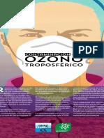 Exposición Ozono troposférico