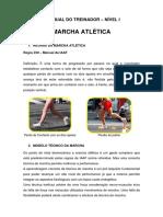 Marcha Atlética