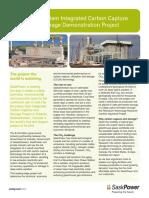 Clean Coal Information Sheet