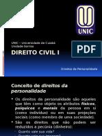 DIREITO CIVIL I - aula 7_20130506091900