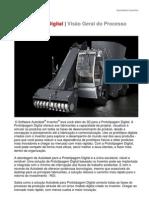 Prototipagem Digital da Autodesk