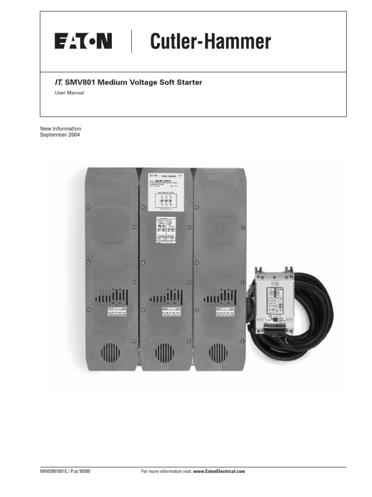 Softstarter Manufactured Goods Electromagnetism 277 Volt Light Wiring Diagram In Addition Hoa Switch