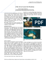State of the Art in Lasers for Dentistry.pdf
