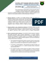Derecho Aduanero Ferrer Vargas Gaby x Ciclo