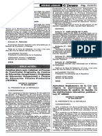 DS 004 2006 ED Reglamento de Apaafas