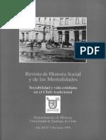 Glave Luis Miguel - La Quintrala e Chile. Sociedad Colonial Imaginacion Colectiva y Mujeres Extraordinarias