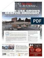 RGJ Drought Investigation