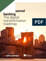 Backbase Omni Channel Banking Report 2